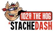 The Hog Stache Dash