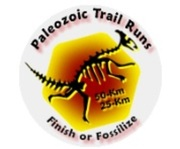 Paleozoic Trail Runs - Permian Fall