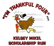 I'm Thankful Four