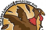 Sam Lapidus Montclair Run
