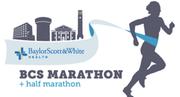 Baylor Scott & White BCS Marathon