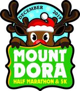 Mount Dora Half Marathon