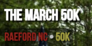 The March 50k