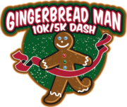 Gingerbread Man Dash
