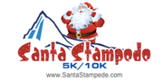 Santa Stampede