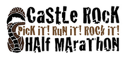 Castle Rock Half Marathon
