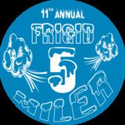Frigid Five Miler