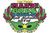 Mardi Gras Masquerade Half Marathon