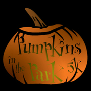Pumpkins in the Park 5K