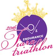 The Tiara Triathlon
