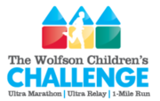 Wolfson Children's Challenge Ultra Relay