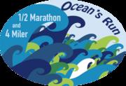 Ocean's Run Half Marathon and 4 Miler
