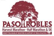 Paso Robles Harvest Marathon