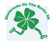 Shamrocks on the Rocks 5K