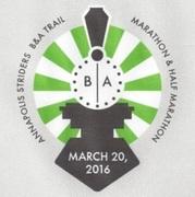 B&A Trail Marathon