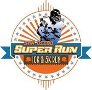 The Super Run (Kathy Loper)