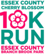 Essex County Cherry Blossom 10K Run