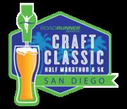 San Diego Craft Classic Half Marathon & 5K