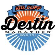 Destin Marathon & Half Marathon