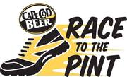 Cape Cod Beer Race to the Pint
