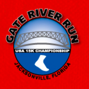Gate River Run 15K