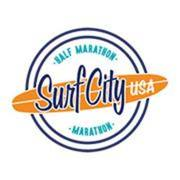 Surf City Marathon & Half Marathon