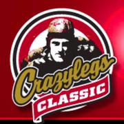 Crazylegs Classic 8K