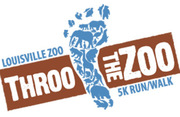 THROO THE ZOO 5K RUN/WALK