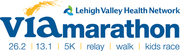 VIA Lehigh Valley Marathon