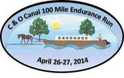 C & O Canal 100