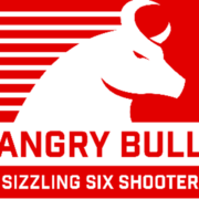 Angry Bull Sizzling Six Shooter
