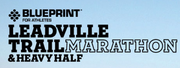 Leadville Trail Marathon & Heavy Half