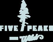 Fiive Peaks Cypress Mountain