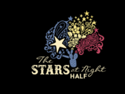 Stars At Night Half (Illuminations) - San Antonio