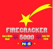 Nashville Striders Firecracker 5000