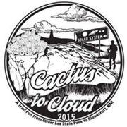 Cactus to Cloud Trail Run