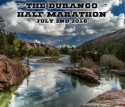 Durango Half Marathon