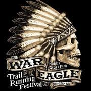 War Eagle Trail Race