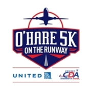 O'Hare 5k on the Runway