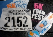 Foam Fest