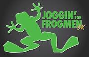 Joggin' for Frogmen