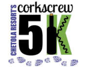 Chetola Resort's Corkscrew 5k