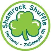 Shamrock Shuffle - Harmony, PA