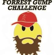 Forrest Gump Challenge 2016