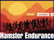Hamster Endurance Race