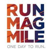 Run Mag Mile Half & 5K