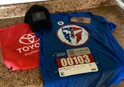 9/11 Heroes Run - Lehigh Valley Pa