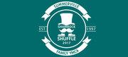 Shamrock Shuffle