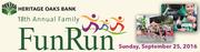 HOB Fun Run