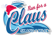 Run for a Clause 5k and 1 mile